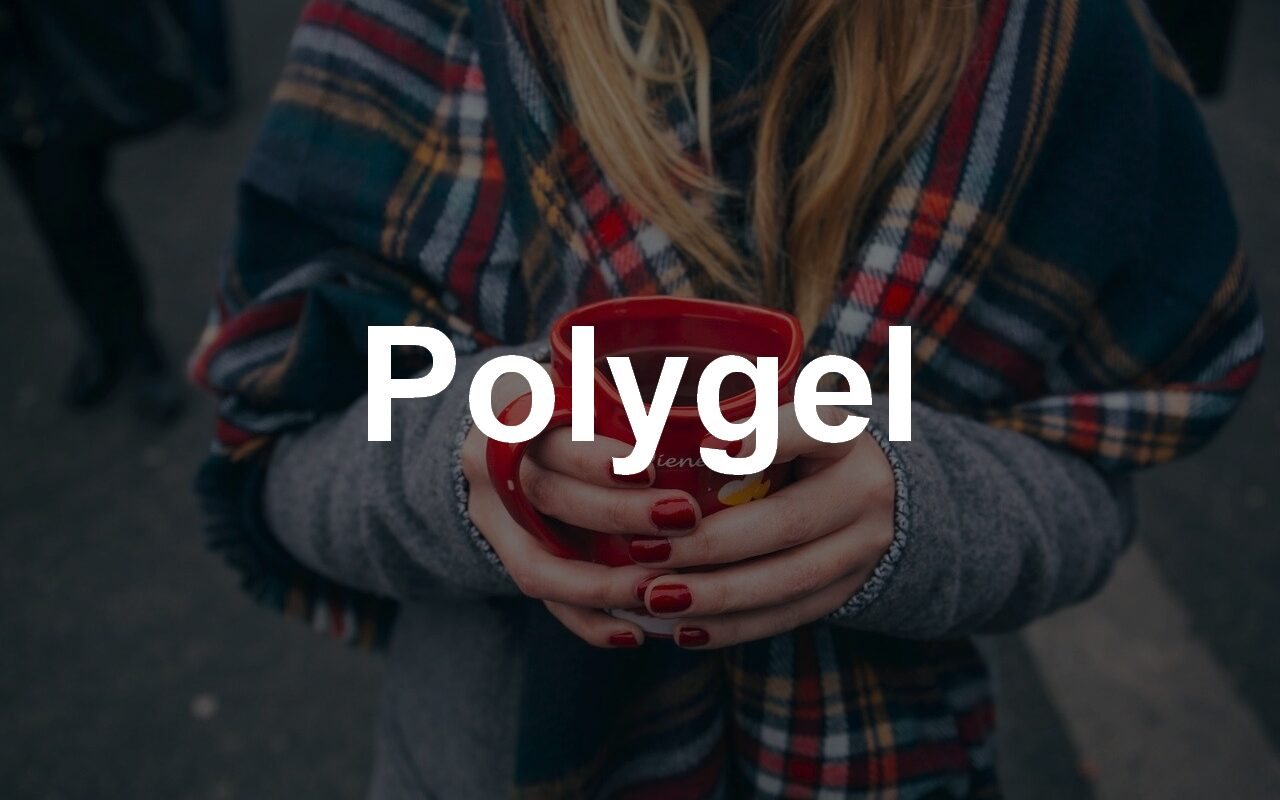 polygel-ongle